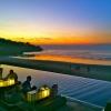 Джимбаран, Бали - заливът с легендарните залези