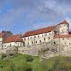 Град Бургхаузен и най-дългият замък в света