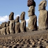 Статуите моаи от Великденския остров – монументална загадка