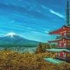 Япония въвежда изходна такса