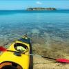 Амулиани – гръцки остров на една ръка разстояние