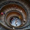 Виж Ватиканските музеи след залез