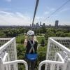 Да видиш Лондон от височината на алпийски тролей
