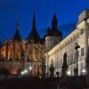 Готически фестивал в Кутна Хора, Чехия – върни се в 15-и век