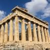 Забележителности в Атина