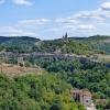 Крепостта Царевец - най-посещаваната забележителност в България