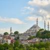 Сюлеймание - джамията на Сюлейман Великолепни