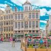 Гран Плас - главният площад на Брюксел