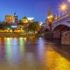 Мелбърн - Париж на южното полукълбо