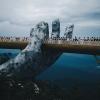 Златният мост във Виетнам - разходка в шепите на боговете