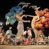 Фестивалът Лас Фаяс във Валенсия, Испания
