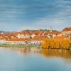 Забележителности в Марибор – вторият по големина град в Словения