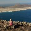 Мадейра и четири от Канарските острови – Лансароте, Ла Палма, Гран Канария и Тенерифе