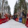 Масленица в Русия - празникът на палачинките и огъня