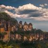 Сините планини на Австралия