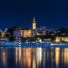 Нова година в Сърбия - топ 10 места за празнуване