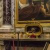Романтичният Рим: Къде да видиш черепа на Свети Валентин