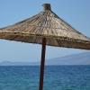Саранда (Албания): Синьо лято за жълти стотинки