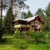 Мандроги: приказното дървено руско село