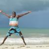 Диани: На плаж в Кения