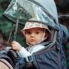 Пътуване с малко бебе: мисия възможна и приятна
