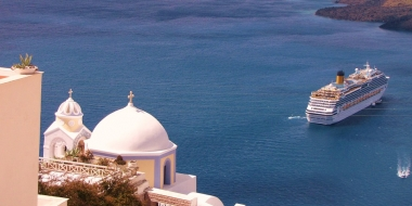 Гръцки круиз с щипка Турция - време е за различно лято