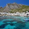 Острови край Сицилия: Фавиняна, Леванцо и Маретимо (Егадски острови)