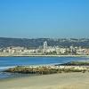 Фигейра да Фош - плажната кралица на Португалия