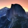 Да изкачиш Халф Доум - национален парк Йосемити,  щата Калифорния, САЩ