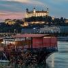 Статуите на Братислава - закачка на всеки ъгъл