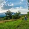 Село Плана - параклис и будистка ступа на 30 км от София