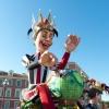 Карнавалът в Ница