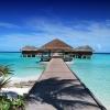 Нова година без прекачване: до Малдивите за 8 часа