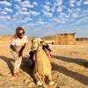 Египет - лицето на пустинята е красиво и обичащо (пътепис)