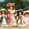 Болницата за кукли в Лисабон лекува и счупени спомени (ВИДЕО)