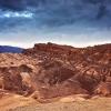 Долината на смъртта - най-ниската точка, която да стигнете