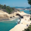 Канал на любовта - открий романтика в Сидари, Корфу