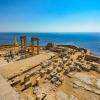 Остров Родос - мост между Европа и Изтока