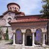 Бачковски манастир - истории под манастирската лоза