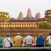 Ангкор Ват – по изгрев или по залез (+ полезни съвети)
