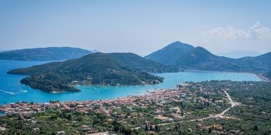 Йонийски острови, Гърция - кой да изберете
