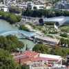 Тбилиси (Грузия) - забележителности за начинаещи