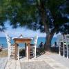 Йерисос, Халкидики - дълъг плаж почти само за теб