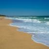 Крапец - плаж на края на България