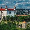 Забележителности в Братислава
