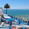 Сиди Бу Саид - чаровно крайбрежно селище в Тунис