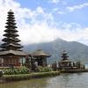 Улун Дану Бератан - главният воден храм в Бали