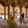 Джайпур - контрасти в розовия град