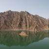 Красива природа в Дубай? Отидете в Хата!