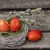 Как да съберем 10 почивни дни около Великден?